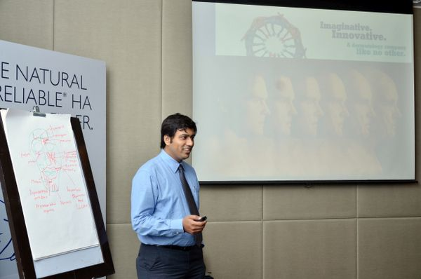 Dr. Abhay Talathi