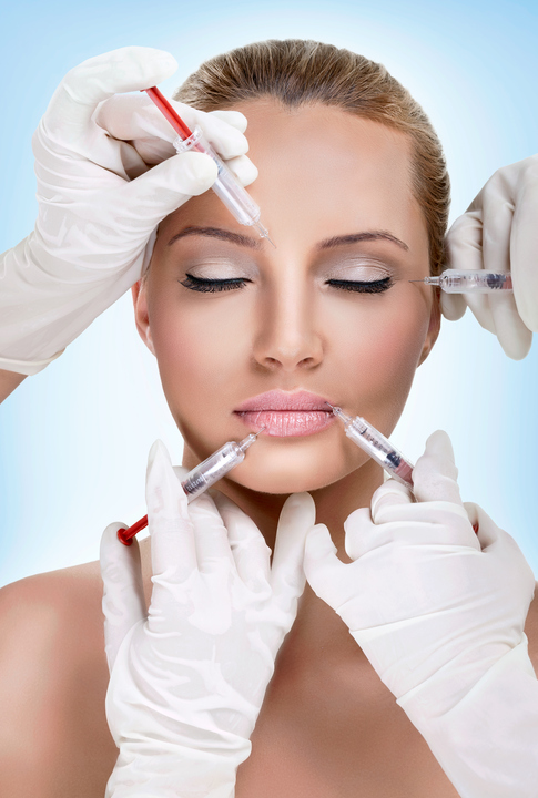Injection Beauty Treatment