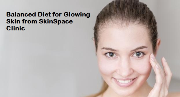 diet for glowing skin